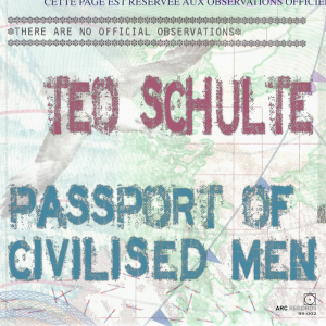 Passport of Civilised Men