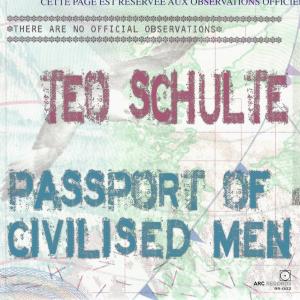 Passport of Civilised Men
