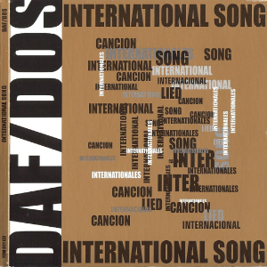 DAF DOS -International-Song