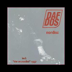 DAF DOS - Nordisk