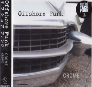 Offshore Funk · Crome
