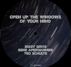 Open up the Windows of your mind