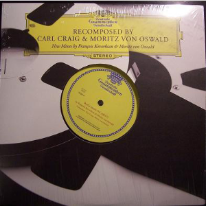 Carl Craig & Moritz v Oswald | Recomposed | Bolero