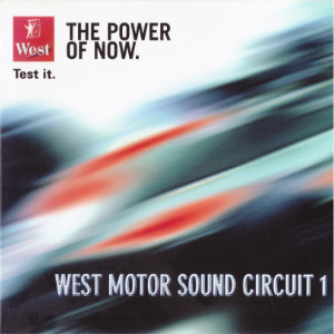 West Motor Sound Circuit 1998