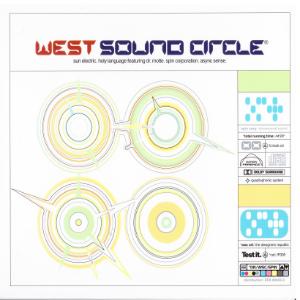 West Sound Circle 1995